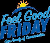 feel Good Friday