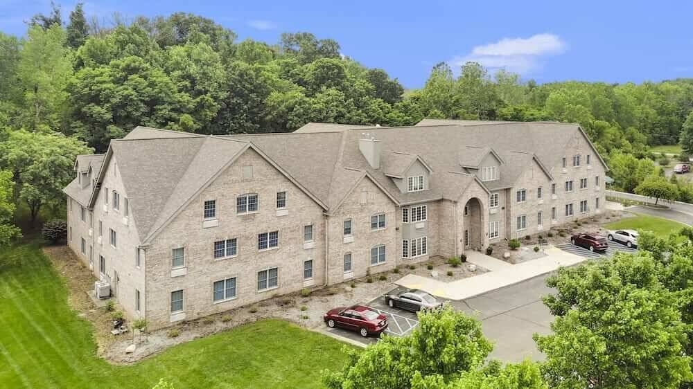 GreenTree Arial View 05